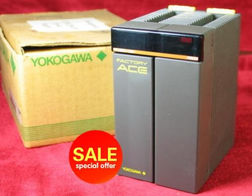 横河(YOKOGAWA)电源控制器(POWER SUPPLY)F3PU20