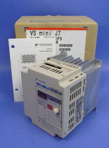 安川(YASKAWA) 伺服驱动(DRIVE) CIMR-J7AM21P5