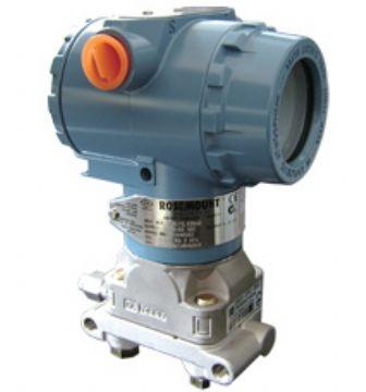 罗斯蒙特(Rosemount) 压力变送器 3051CD3A02A1AH2B8L4Q4